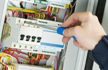 Vacature elektricien nieuw